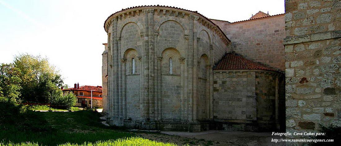 Resultado de imagen de monasterio burgalés de San Juan