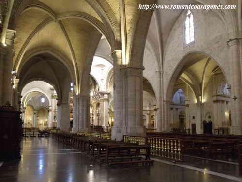 Valencia catedral carmen baena yer n - Pisos en el carmen valencia ...