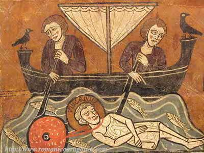 Arte griego pintura