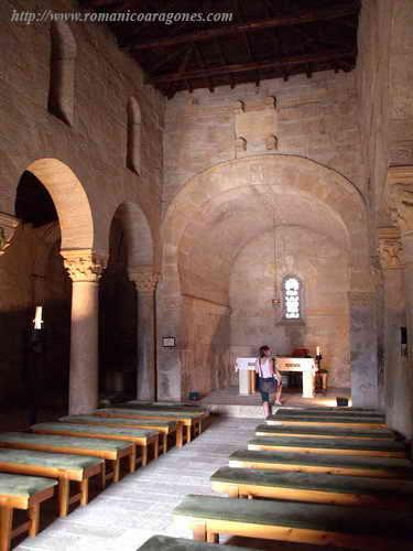 Baños Romanos De Bande: de Isaac o de Daniel en el Foso de los Leones, son de una gran belleza