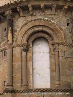 El rom nico introducci n al arte rom nico a g omedes - Que es un porche en arquitectura ...